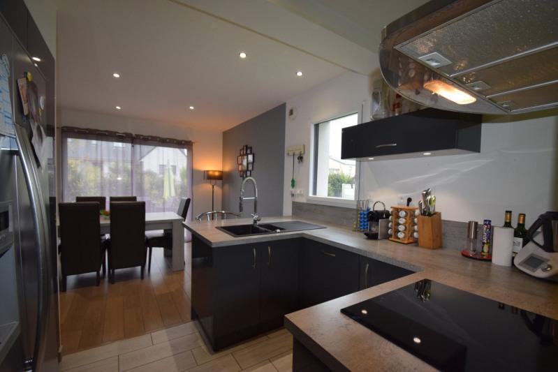 Vente maison / villa St lo 234000€ - Photo 5