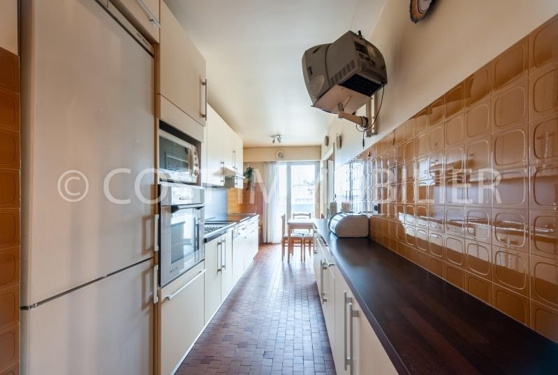 Venta  apartamento Courbevoie 769000€ - Fotografía 5