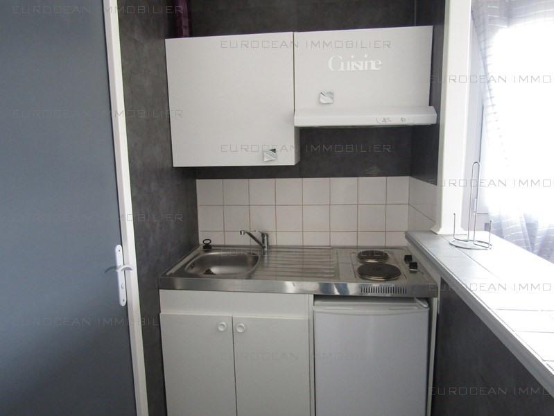 Alquiler vacaciones  apartamento Lacanau ocean 285€ - Fotografía 3