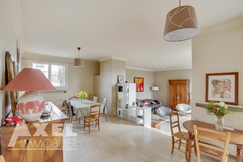 Vente maison / villa Bois d'arcy 894400€ - Photo 4