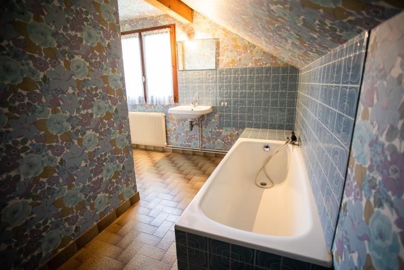 Vente maison / villa Miserey salines 295000€ - Photo 7