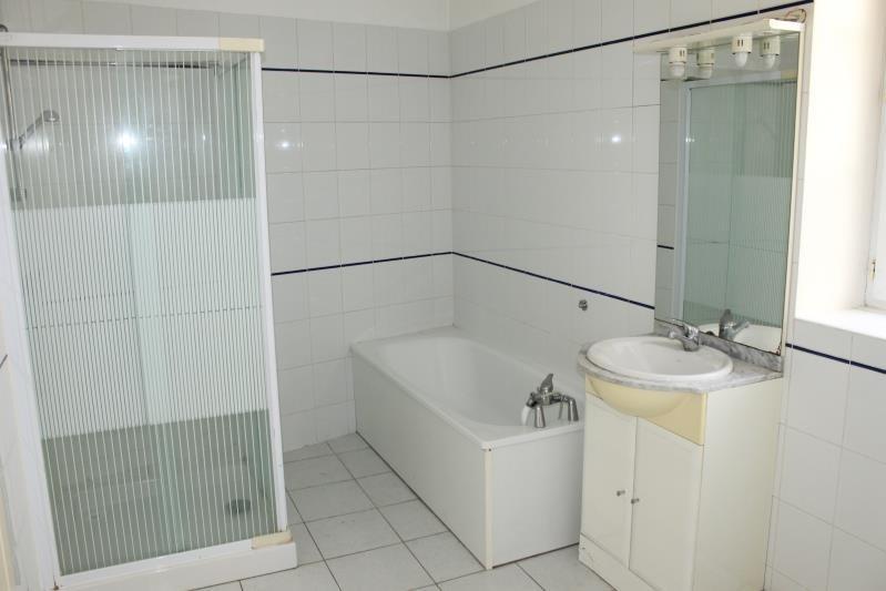 Rental apartment Boissy l aillerie 850€ CC - Picture 5