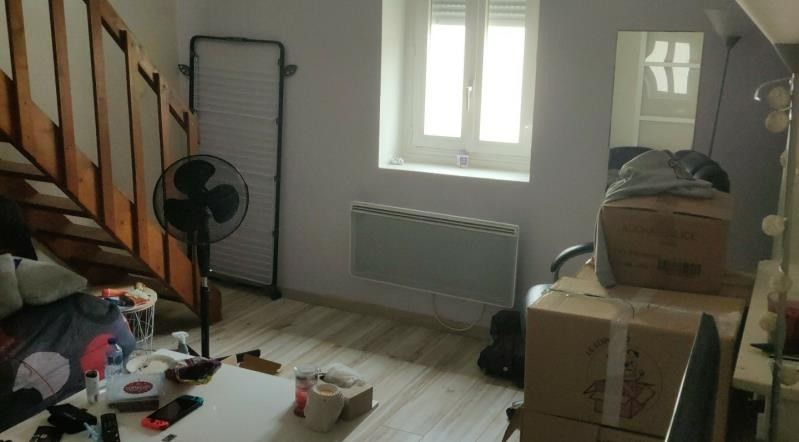 F2 meuble 21.83 m²