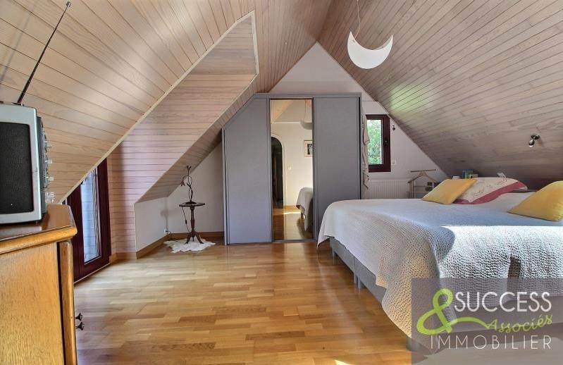 Revenda casa Plouay 451500€ - Fotografia 4