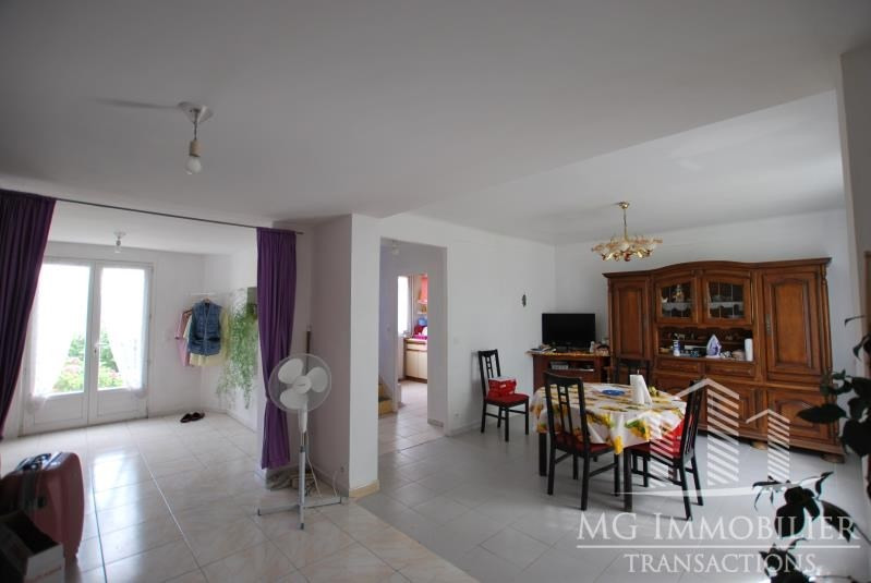 Vente maison / villa Sevran 270 000€ - Photo 4