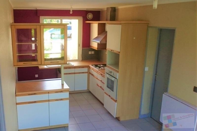 Vente maison / villa Ars 235400€ - Photo 5