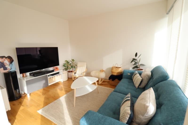 Vente appartement Verrieres le buisson 490000€ - Photo 1
