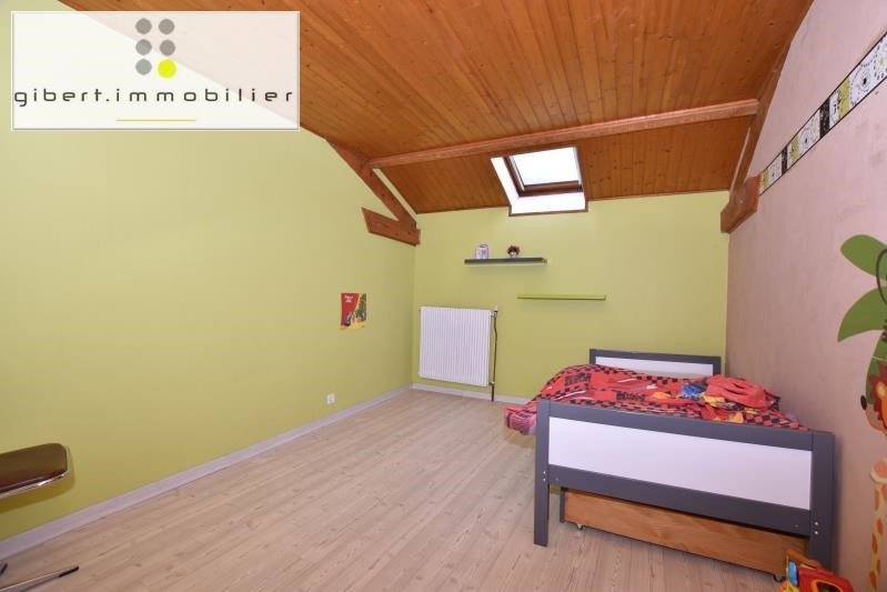 Vente maison / villa Chaspinhac 210000€ - Photo 9
