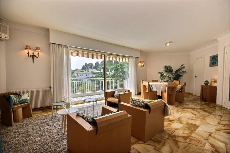 Deluxe sale apartment Cannes 630 000€ - Picture 4