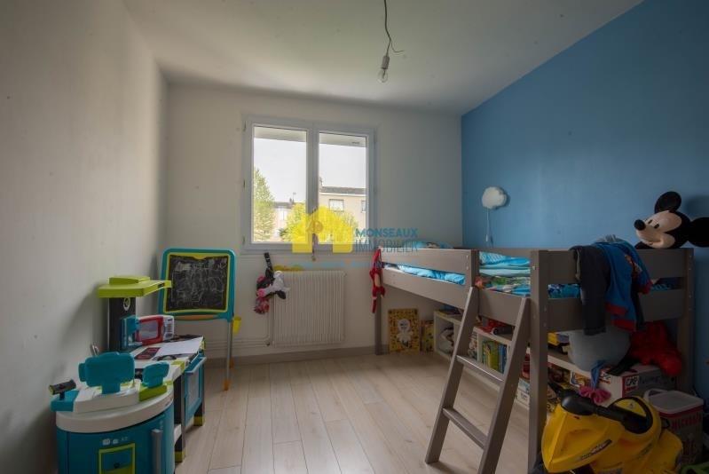 Rental house / villa Epinay sur orge 1150€ CC - Picture 7