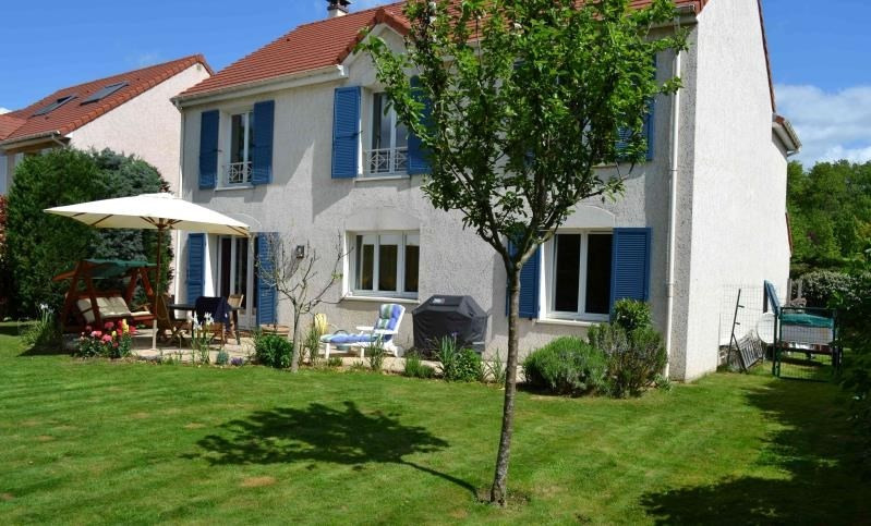Sale house / villa Bois d'arcy 650 000€ - Picture 1
