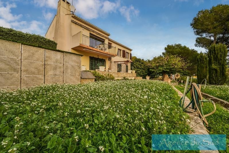 Vente de prestige maison / villa Roquefort la bedoule 680000€ - Photo 1
