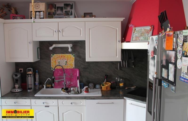Venta  casa La brede 280600€ - Fotografía 6