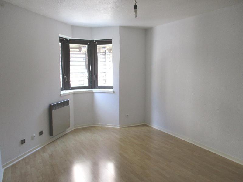 Location appartement Grenoble 425€ CC - Photo 1