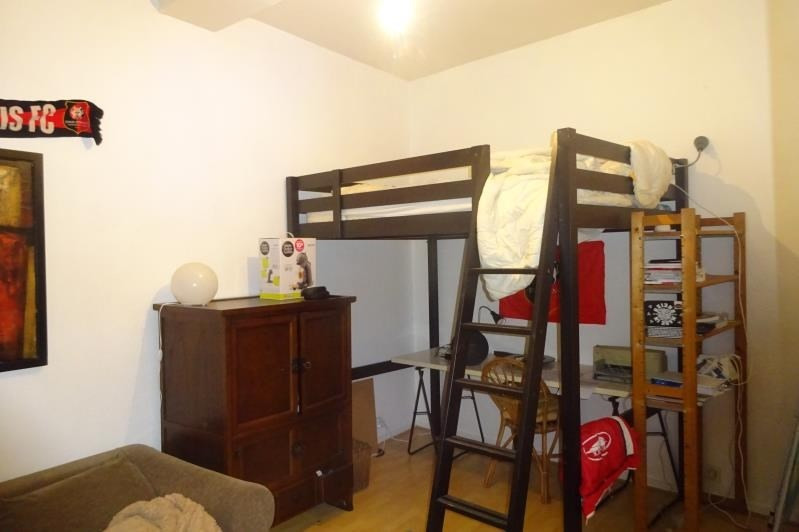 Vente appartement Bordeaux 109 000€ - Photo 3