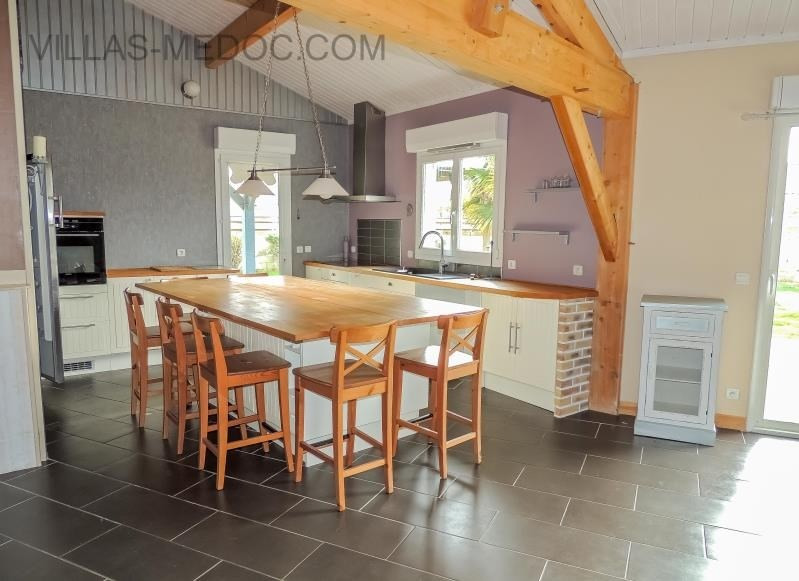 Sale house / villa Civrac en medoc 258500€ - Picture 5
