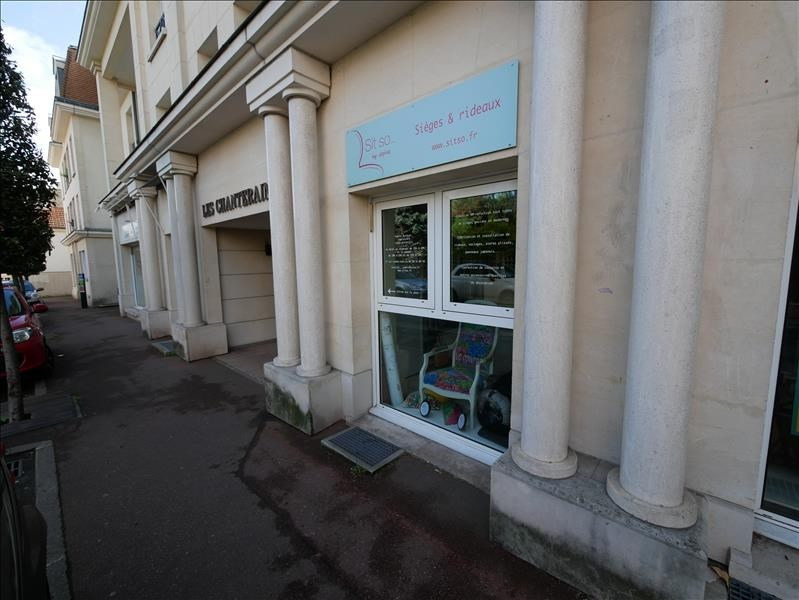 Location local commercial Garches 552€ HT/HC - Photo 2