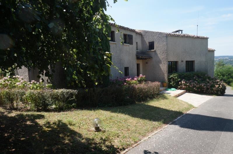Deluxe sale house / villa Vienne 419000€ - Picture 5