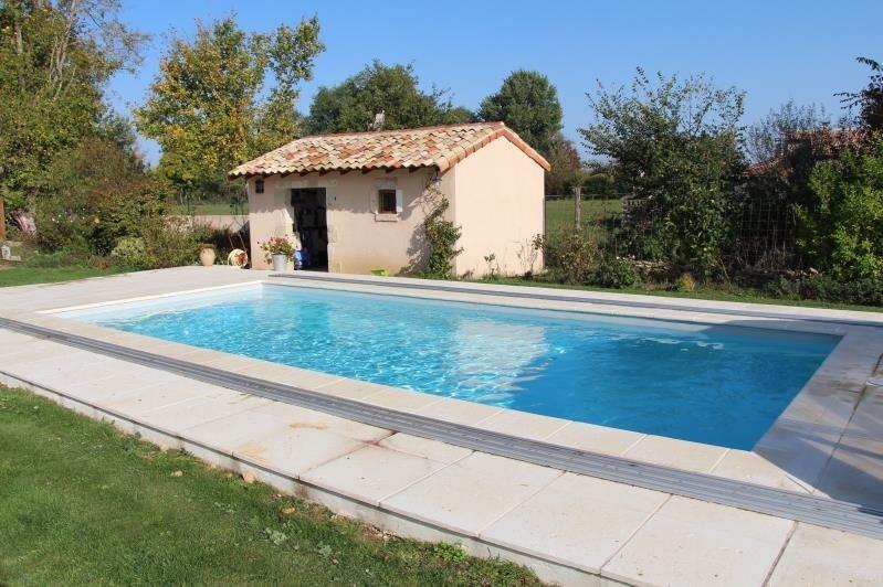 Sale house / villa Poitiers 470000€ - Picture 11