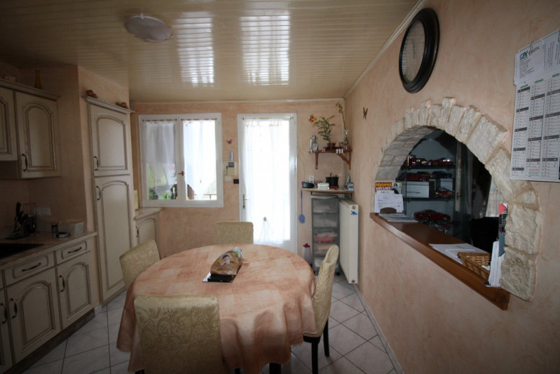 Vente maison / villa Bourgoin jallieu 329000€ - Photo 5