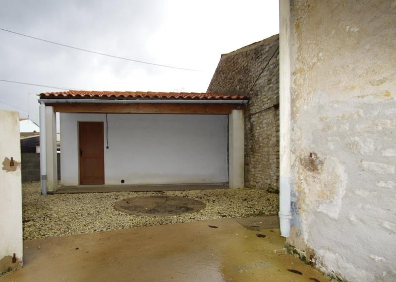 Sale house / villa Aigrefeuille d'aunis 124 700€ - Picture 3