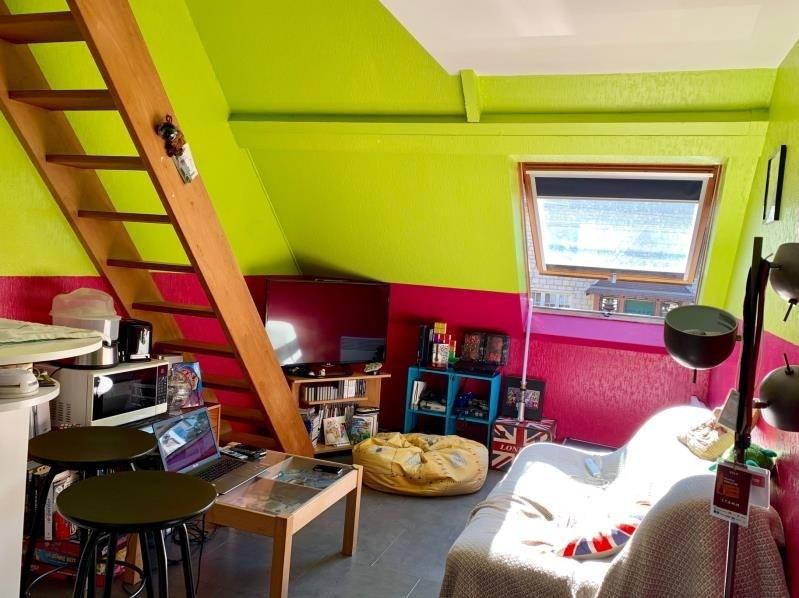 Vente appartement Caen 76300€ - Photo 4