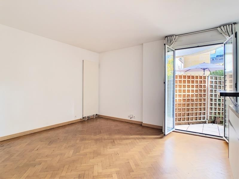 Vente appartement Vaucresson 200000€ - Photo 2