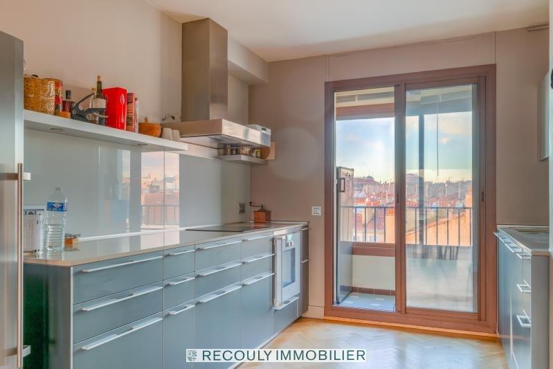 Vente de prestige appartement Marseille 2ème 1230000€ - Photo 9