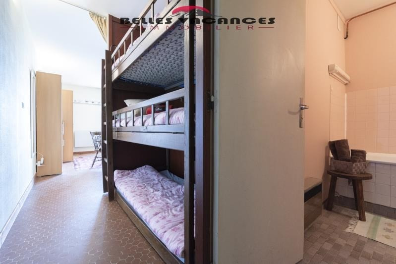 Sale apartment St lary soulan 66 500€ - Picture 7