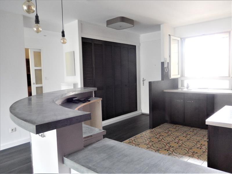 Vente appartement Lattes 240000€ - Photo 2