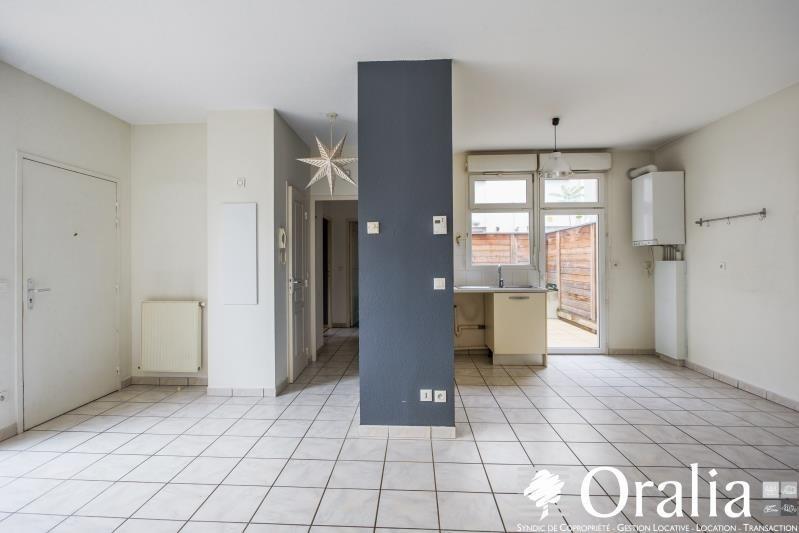 Vente appartement Grenoble 135000€ - Photo 3