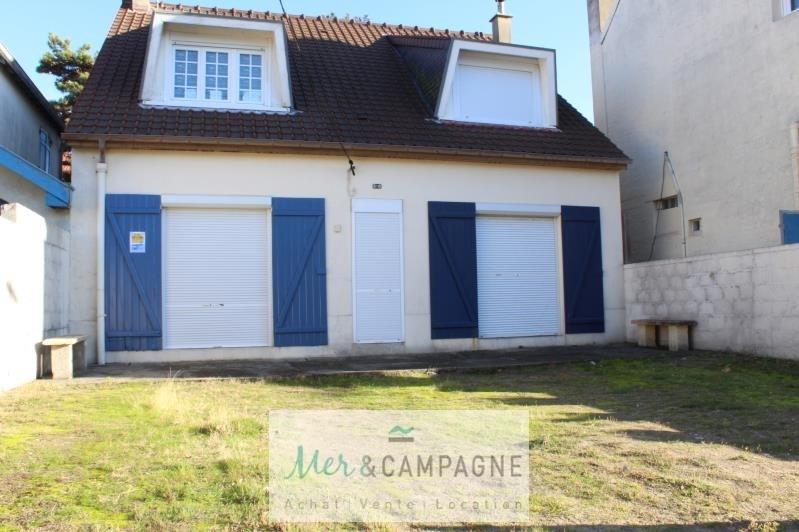 Sale apartment Quend plage les pins 91000€ - Picture 5