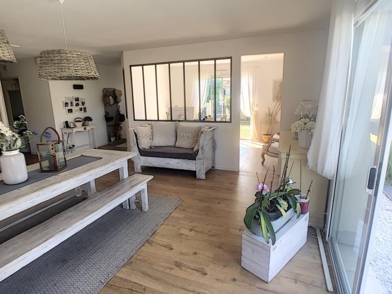Vente de prestige maison / villa La teste de buch 709000€ - Photo 2