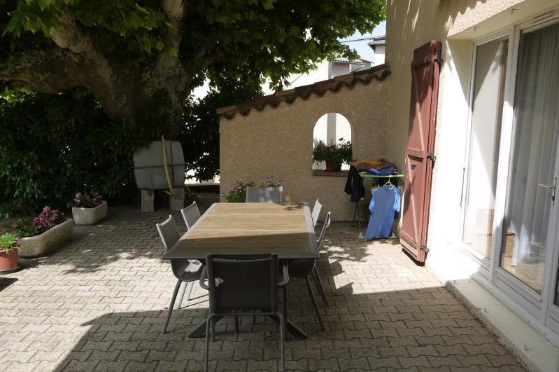 Sale house / villa St prim 248000€ - Picture 2