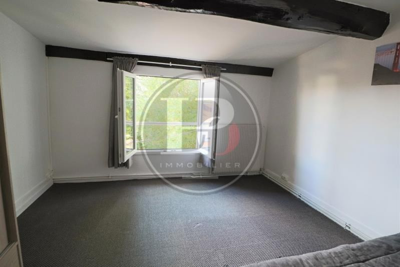Vente appartement St nom la breteche 122 000€ - Photo 2