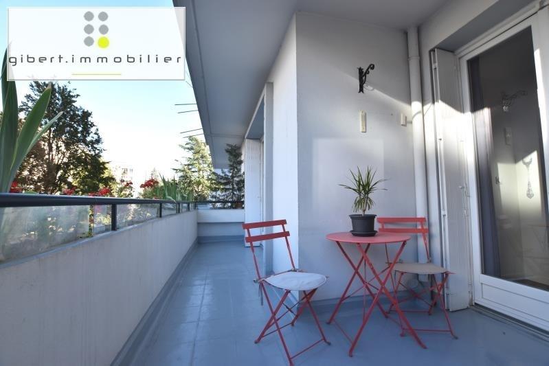 Sale apartment Le puy en velay 169000€ - Picture 1