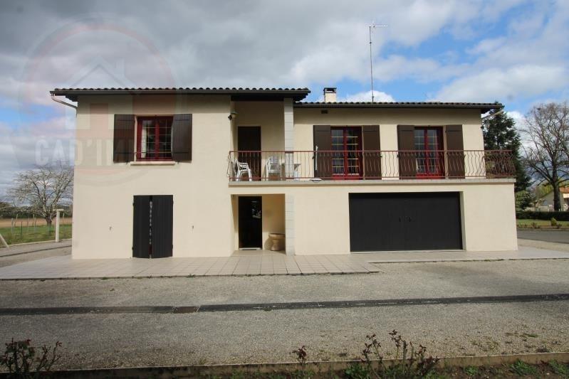Vente maison / villa Prigonrieux 234000€ - Photo 1