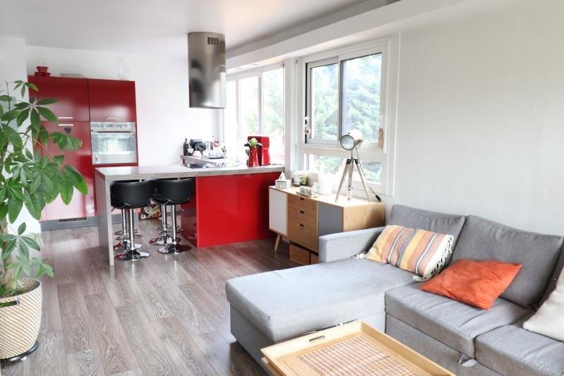 Vente appartement Verrieres le buisson 290000€ - Photo 1