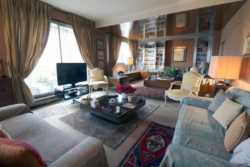 Vente appartement Versailles 680000€ - Photo 1