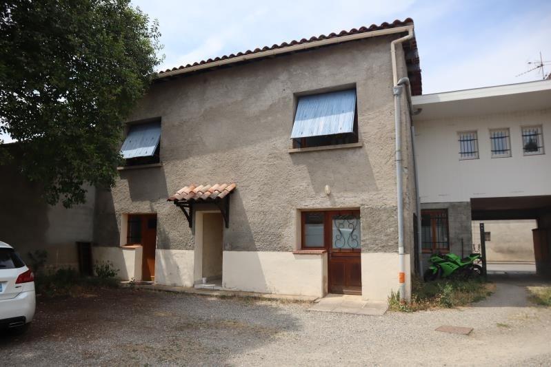 Sale apartment Grisolles 85000€ - Picture 1