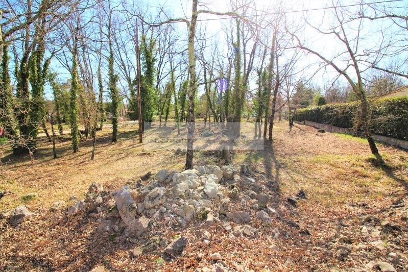 Vente terrain Saint cezaire sur siagne 159000€ - Photo 3