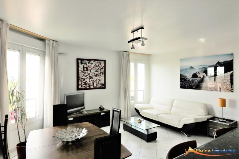 Vente appartement La plaine st denis 367 000€ - Photo 1