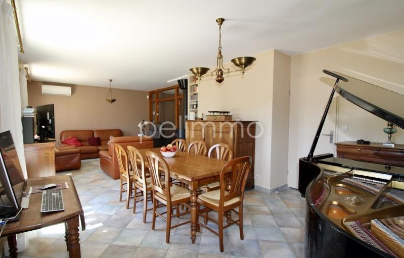 Sale house / villa Lambesc 418 000€ - Picture 5