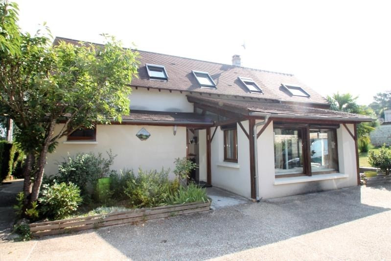 Sale house / villa Hericy 345000€ - Picture 1