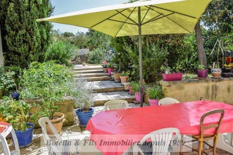 Vente maison / villa Bagnols sur ceze 378000€ - Photo 11
