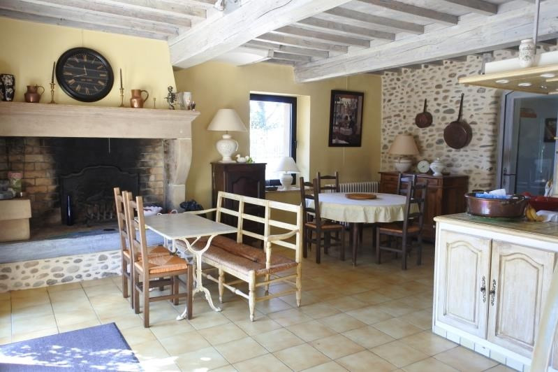 Vente maison / villa Bourg de peage 360 000€ - Photo 5