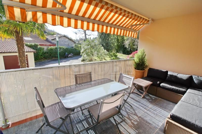 Sale apartment Anglet 400000€ - Picture 2
