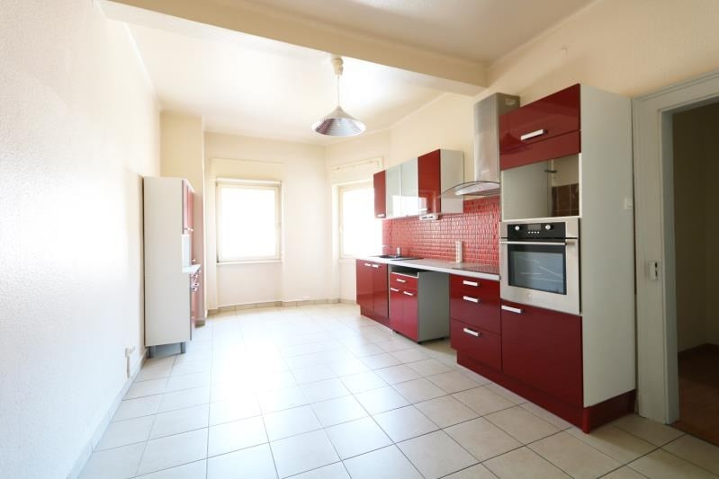 Investment property building Strasbourg 2 100 000€ - Picture 7