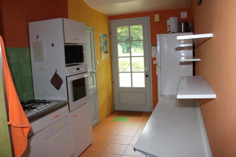 Vente maison / villa Beauvoir sur niort 197600€ - Photo 4
