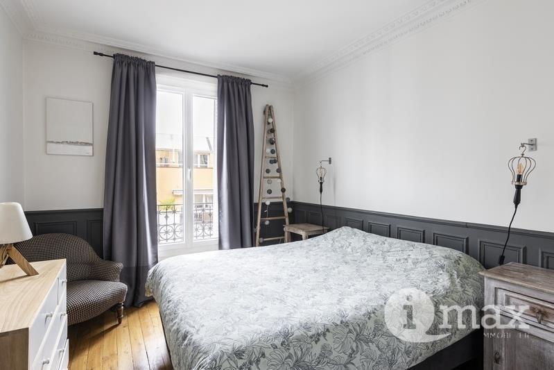 Sale apartment Levallois-perret 675000€ - Picture 5